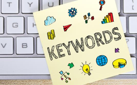 Keyword Basics – Reach Ideal Clients with Keywords