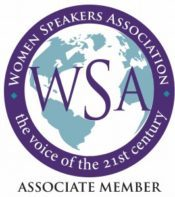 Member - Women Speakers Association