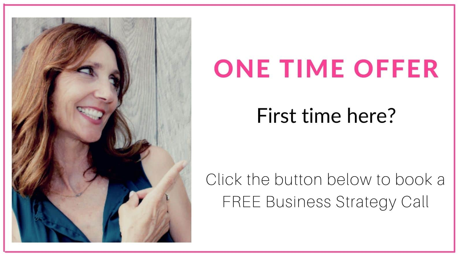 FREE Business Strategy Call