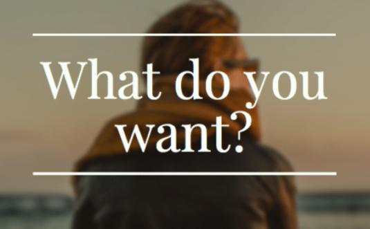 Q&A: An Entrepreneur's Quest for Clarity