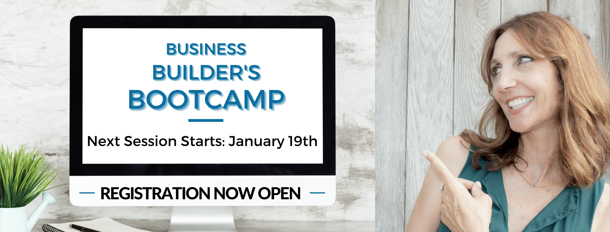 Business Builders Bootcamp