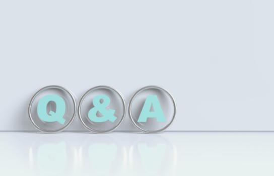 Q & A Sessions
